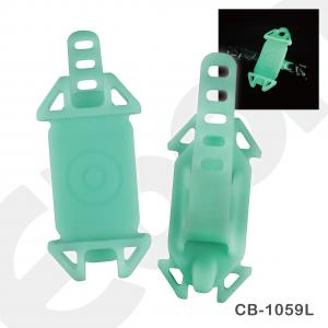 Glow-In-The-Dark Bike Phone Holder-CB-1059L