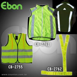 Safety Vest-CB-2755