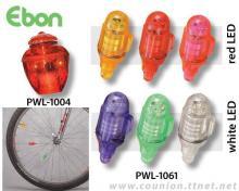 Flashing Spoke & Valve Light-PWL-1061