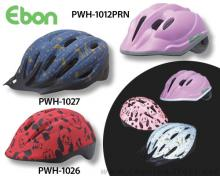PWH-1012PRN Kid's Bicycle Helmet