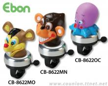 CB-8622MO Bicycle Figure Bell