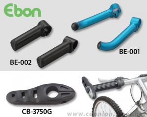 Bar-End Grip-CB-3689BG
