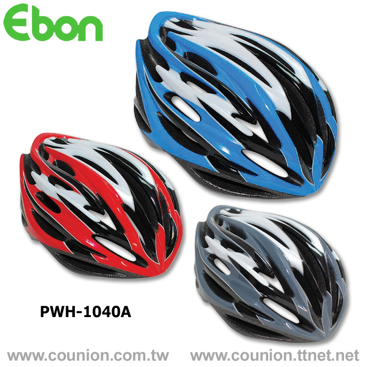 PWH-1040A Bicycle Helmet